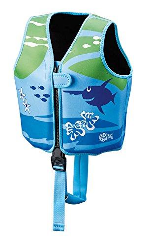 BECO-Sealife Schwimmweste Ray