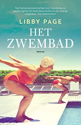 Het zwembad (Dutch Edition) eBook: Libby Page, Anna Livestro ...
