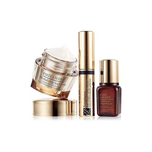 Estee Körper Pulver (Estée Lauder revitalisierende Supreme Globale Anti-Aging Eye Set (Packung mit 6))