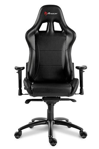 Arozzi Verona Pro Gaming Chair - Carbon Black