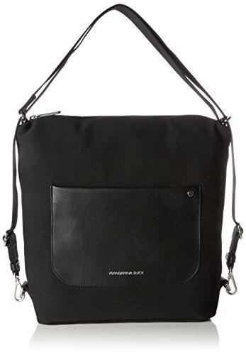 mandarina-duck-womens-camden-tracolla-black-cross-body-bag-black-schwarz-black-651-31x12x35-cm