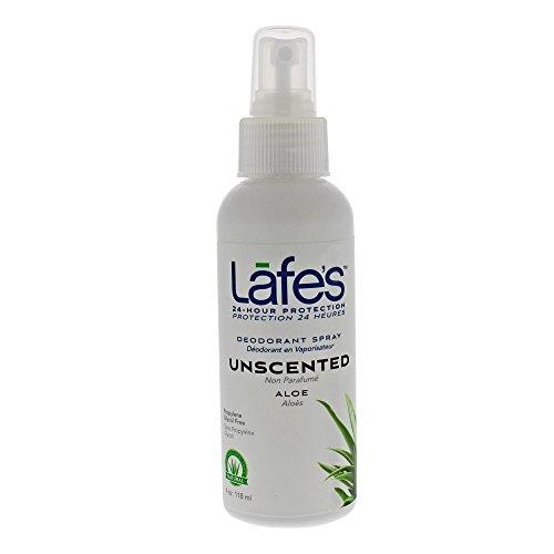 Beste Natürliche Deodorant (DEODORANT-SPRAY (natürlich & biologisch) 118ml)