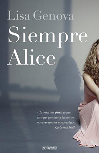 Siempre Alice (B DE BOLSILLO)