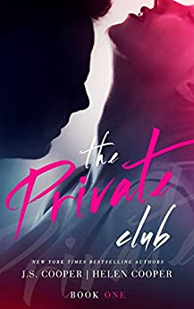 The Private Club (English Edition) par [Cooper, J. S., Cooper, Helen]