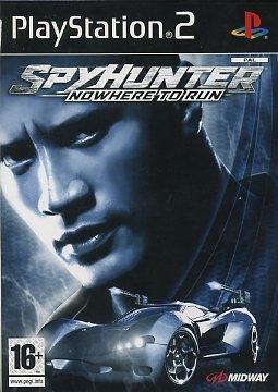 Spyhunter: Nowhere To Run
