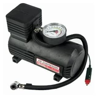 Mini Camping Air Compressor For Air Beds