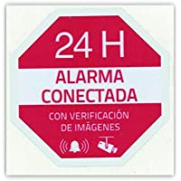 Amazon.es: pegatina alarma securitas: Electrónica