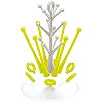 Beaba Bottle Tree Draining Rack Neon preiswert