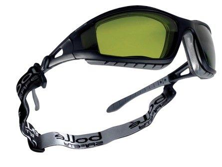 Saldatore occhiali tattici Tracker II - filtro livello 3