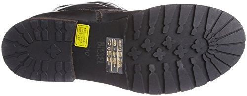Diesel Kruiser XY - Bottes Hommes Chaussures Coffee Bean