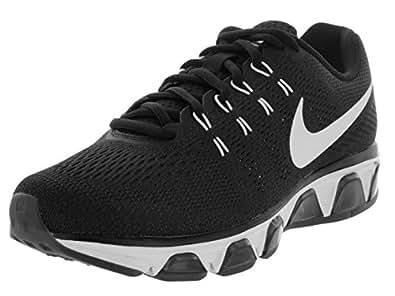 Nike Air Max Tailwind 8 Black/white/anthracite Running Shoe 6 Us