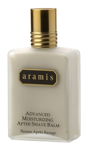 Aramis per uomo 126 ml balsamo dopobarba (glass bottle)