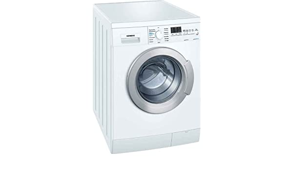 Siemens wm e f waschmaschine frontlader kwh aab