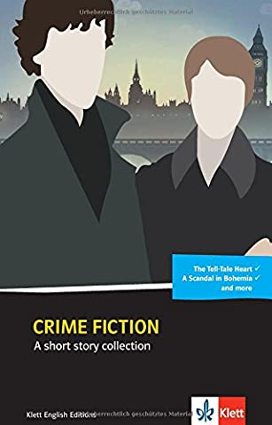 Crime fiction (Klett English Editions)