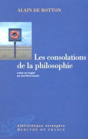 Les Consolations de la philosophie