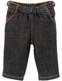 Petit Bateau Pantalon Jean - Jeans - Bébé fille