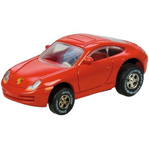 Simm, 50 322  Auto da corsa Darda Porsche 911, Rosso