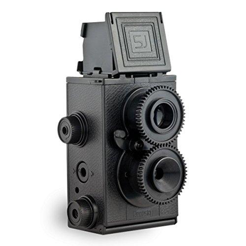 cámara del lomo Recesky montar