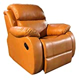 Innovate Rocker Recliner Chair - Empirio TAN
