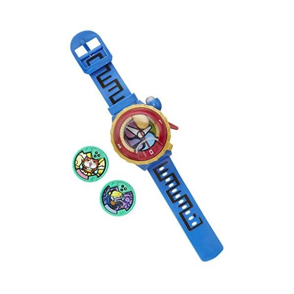 Yo-kai Watch - Orologio Motion Watch, B7496456 2 spesavip