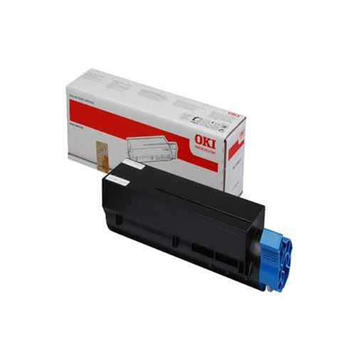 Oki B431/491 Toner Cartridge - Black