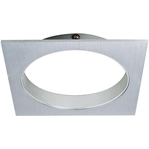 Decorazione–Light lampada da incasso da soffitto, Epart telaio 1quadrato