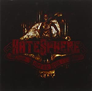 Hatesphere - Ballet Of The Brute