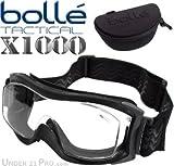 Bollé masque bollé x1000 rx porteur lunettes écran segunda mano  Se entrega en toda España
