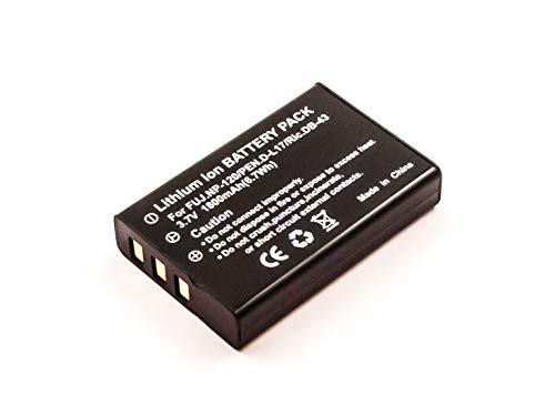 AGI Ersatz Akku kompatibel mit Oregon PV100B - Oregon Lager
