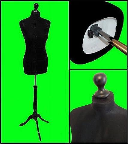 Buste Mannequin - The Shopfitting Shop Buste couture féminin avec