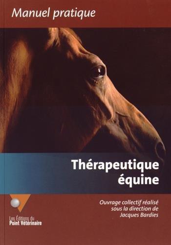 Thérapeutique équine