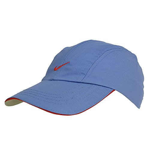 Kaarq New Steel Blue Nike Denim Sports Cap for Men  available at amazon for Rs.249