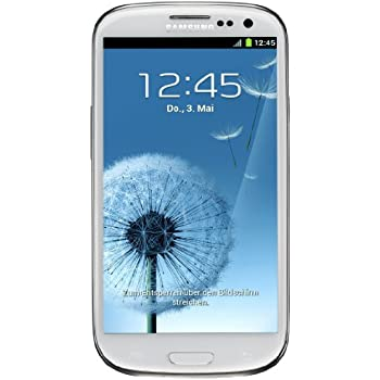 samsung galaxy s3 mini i8190 smartphone 4 zoll. Black Bedroom Furniture Sets. Home Design Ideas