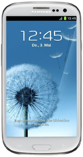 Samsung Galaxy S3 i9300i Unlocked 16GB (White) S3 Handy