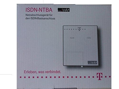 T.Com ISDN-NTBA -
