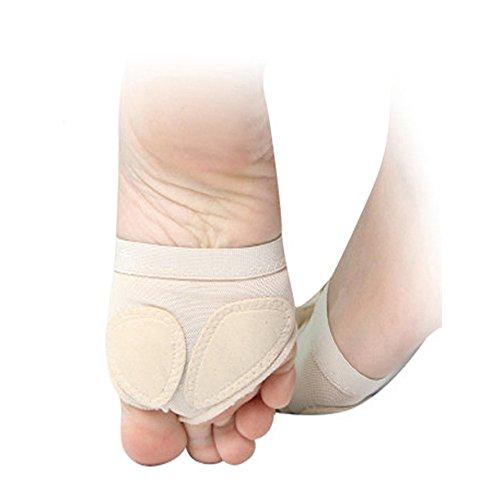 kinashi-2-pair-ballet-dance-thong-metatarsal-pads-ball-of-foot-forefoot-cushions-covers-xl