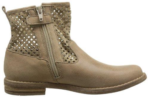 Ramdam Sophia, Boots fille Beige (13 Vcl Sable/Beige Dpf/2598)