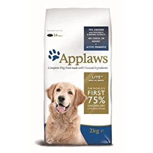 Applaws Lite Dog Food Chicken