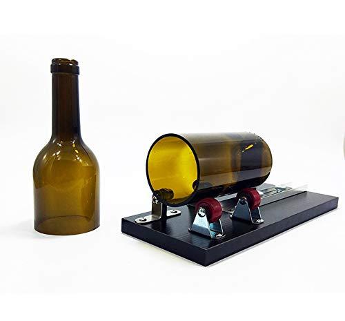 Flaschen Cutter & Glasschneider-...