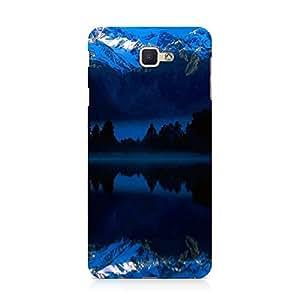 Hamee Designer Printed Hard Back Case Cover for Samsung Galaxy A3 (2017) / A3 2017 Design 5339
