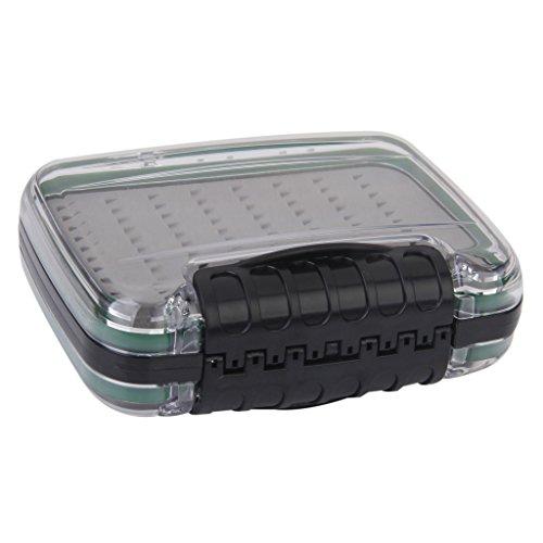 perfeclan Wasserdicht Köderbox Zubehörbox Gerätebox Angelköder Fischköder