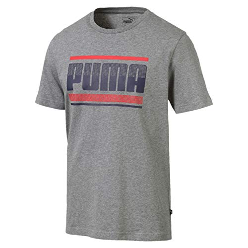 PUMA Graphic Camiseta