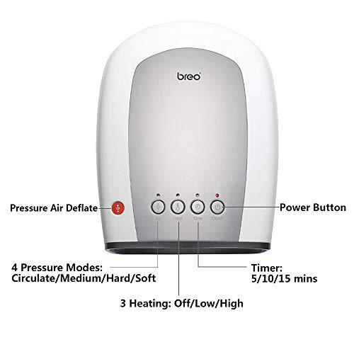 Zoom IMG-3 breo manuale per massaggi mano
