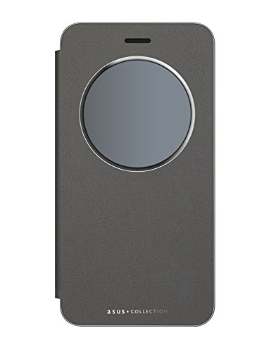 Asus Flip Cover (Schutzhülle, geeignet für Asus ZenFone 3 ZE520KL) schwarz