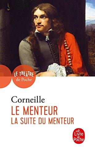 Le Menteur Suivi De La Suite Du Menteur [Pdf/ePub] eBook