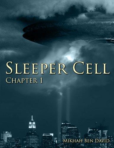 Sleeper Cell: Preliminary Chapter (Sleeper Cell 2240 Book 0) (English Edition) - Deep Sleeper