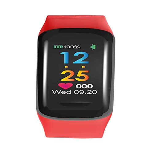Zoom IMG-1 activity tracker ip67 mpow orologio