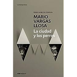 La ciudad y los perros (Contemporanea (debolsillo)) Premio Biblioteca Breve 1962
