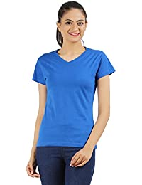 Ap'pulse Women's V-Neck T-Shirt