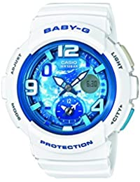 Casio Baby-G Montre Homme BGA-190GL-7BER